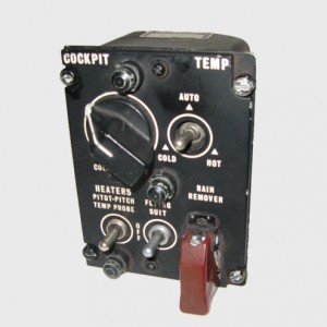 Cockpit Heat Control