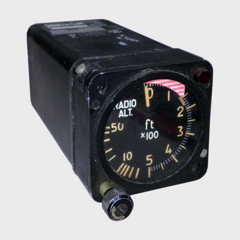 Radar Altimeter F-104 Starfighter