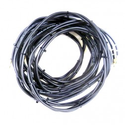 Coaxial Cable, Radio