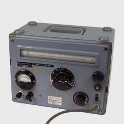 Rhode und Schwarz Funktechnik Messgerät