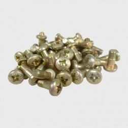 Screws, 100 Stueck/EA NAS 623-5-6