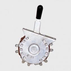 Rotary Switch für Telefonsystem