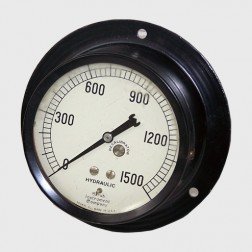 Hydraulic Druck-Manometer