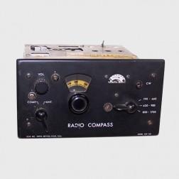 ADF Cockpit Control Model 14D