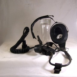 Headset MFP Microphone and Switch