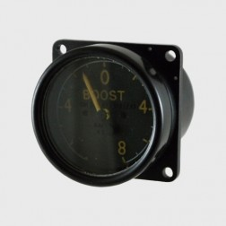 WWII Boost Indicator